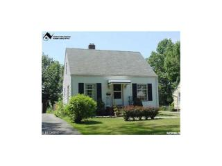 1366 Brookline Road, South Euclid OH