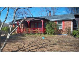 1675 Forest Chapel Road, Pamplin VA