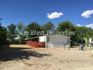 1112 W Sycamore Ave, Bloomfield, NM 87413