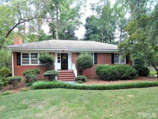 227 West Drewry Lane, Raleigh NC