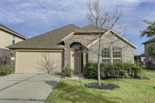 4439 Kenya Manor Drive, Humble TX