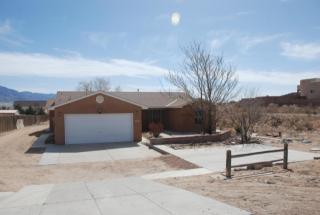 736 Sonora Road Northeast, Rio Rancho NM