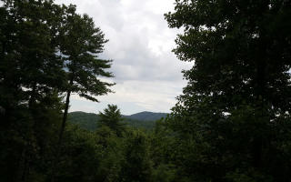 4 Ac Big Creek Road 2 Lots, Blue Ridge GA