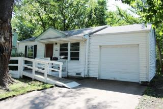 1115 Waverly St, Wichita, KS 67218