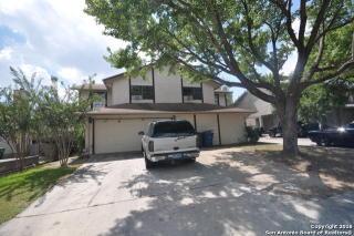 12130 Vista Nogal Street, San Antonio TX