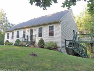 46 Colonial Drive, Old Town ME