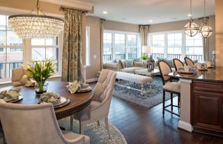 MetroWest by Pulte Homes