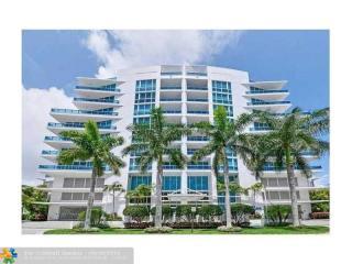 715 Bayshore Drive #502, Fort Lauderdale FL