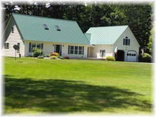 634 River Rd, Stockbridge, VT 05772
