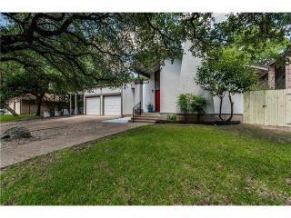 8110 Ceberry Drive #A, Austin TX