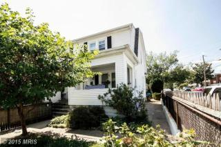 4501 Furley Avenue, Baltimore MD