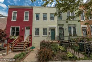 731 13th Street Northeast, Washington DC