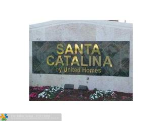 704 North Santa Catalina Circle, North Lauderdale FL
