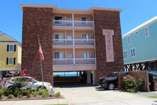 1417 South Ocean Boulevard #202, Surfside Beach SC
