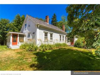 1104 Main Road, Islesboro ME