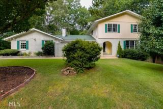 380 Magnolia Drive, Canton GA