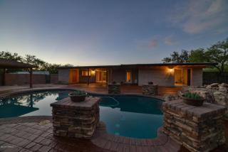11602 East Fort Lowell Road, Tucson AZ