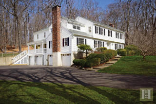 1037 Valley Road, New Canaan CT