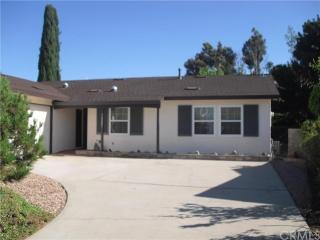 12281 Horado Road, San Diego CA