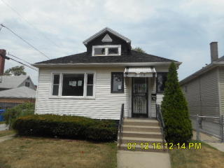 3314 East 133rd Street, Chicago IL