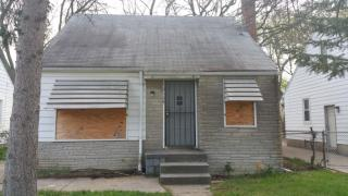 12134 Patton St, Detroit, MI 48228