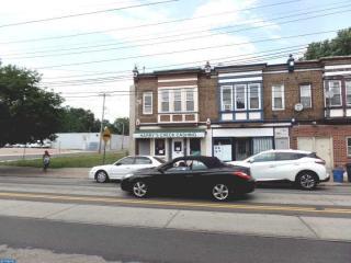 437 Main Street, Darby PA