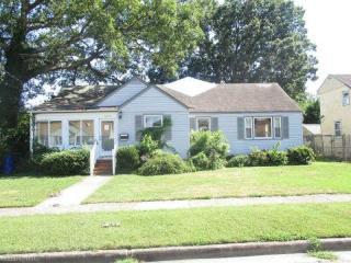 1035 Lindale Lane, Norfolk VA