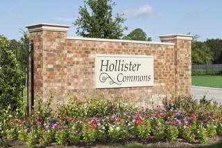 Hollister Commons by KB Home