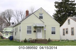 609 South Napoleon Avenue, Columbus OH