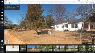 112 Reed Rd, Springfield, SC 29146