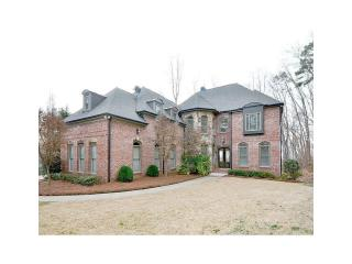 16380 Twin Ridge Trl, Milton, GA 30004