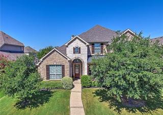 9737 Buckhorn Drive, Frisco TX