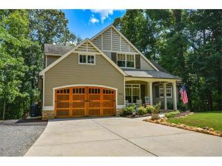 908 Oak Drive, Woodstock GA