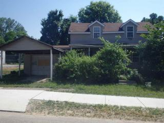 333 South 1st Street, Cannelton IN