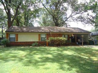 4549 Leatherwood Avenue, Memphis TN