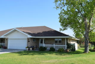 2595 Country Club Road, Gering NE