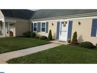438 Newport Way #A, Monroe Township NJ