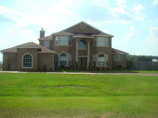 35 Clear Sky Drive, Carriere MS