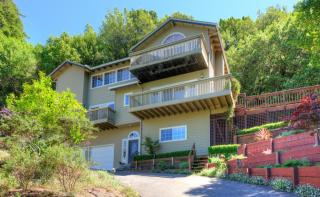 68 Madrone Park Circle, Mill Valley CA