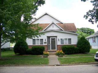 609 East 5th Street, Mount Vernon IN