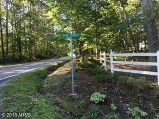 Quiet Woods Lane, Partlow VA