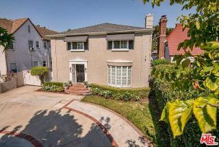949 South Highland Avenue, Los Angeles CA