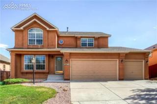 5671 Annie Oakley Way, Colorado Springs CO