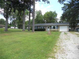 3095 West County Road 450 S, Greencastle IN