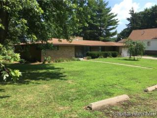 521 West Maple Avenue N, Springfield IL