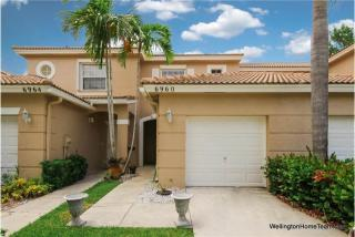 6960 Thicket Trace, Lake Worth FL