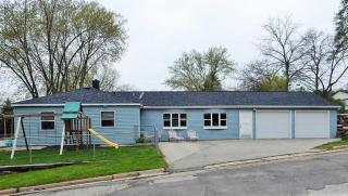 902 Caswell Street, Fort Atkinson WI