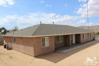 61559 Desert Air Rd #A, Joshua Tree, CA 92252