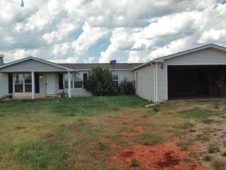 1217 Meadow View Lane, Blanchard OK