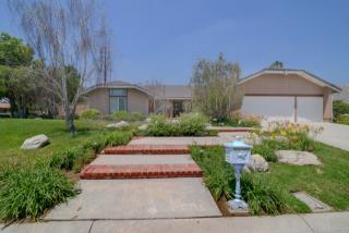 17015 Rosebud Drive, Yorba Linda CA